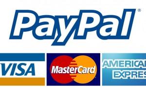carte bleue Paypal