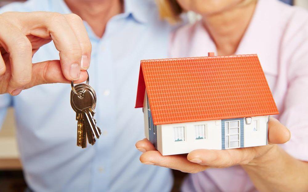Rachat de crédits pour financer un projet immobilier